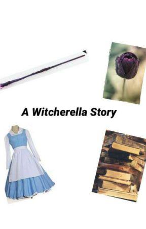 A Witcherella Story(Draco Malfoy Love Story) by Mrs_Draco_o
