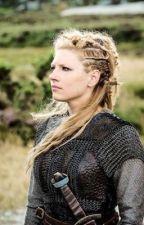 Shieldmaiden of Gondor - Aragorn Romance by OurLadyOfWays