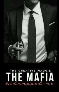 The Mafia Kidnapped Me cover