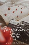 PBF 2: Serpentine Fate cover