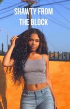 Shawty from the Block by _mermaidcookies