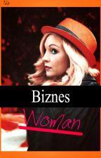 Bizneswoman by Tea1__Tea2