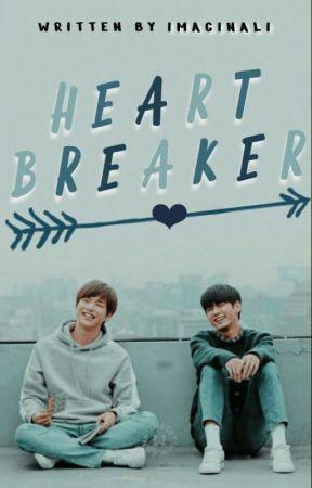 Heartbreaker   JoyNiel by imaginali
