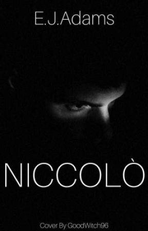 NICCOLÒ by EJ-Adams