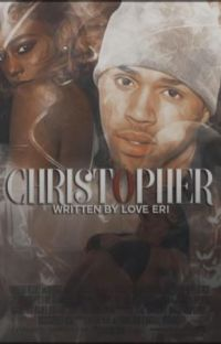 Christopher  cover