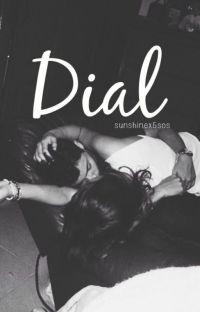 ↠ Dial ↞ C.H. {au} cover