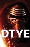 Darker than your eyes (DTYE) a Kylo Ren fiction. cover