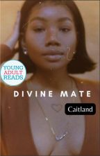 Divine Mate by cait-imani