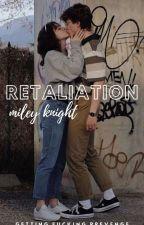 Retaliation ✔ by knight-time