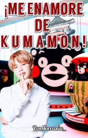 ¡Me enamoré de Kumamon! [YoonMin myg+pjm]♡ by Terraxia_