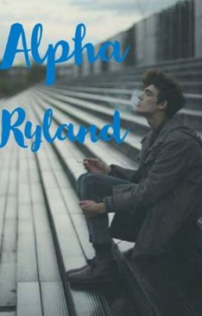 Alpha Ryland by ATwistedFate