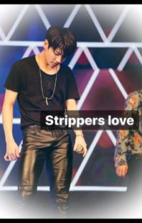 Strippers love (JkxBTS) cover