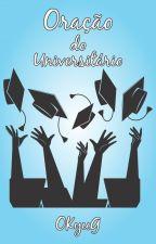 Oração do Universitário by Satshin