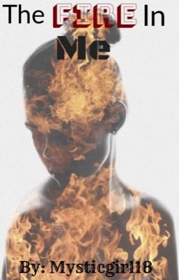 The Fire In Me (Ryder) (COMPLETED) 1 ✔️