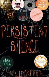 Persistent Silence cover