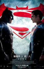 Top 3 cosas que le cambiaria a Batman v Superman by BrokenNero616