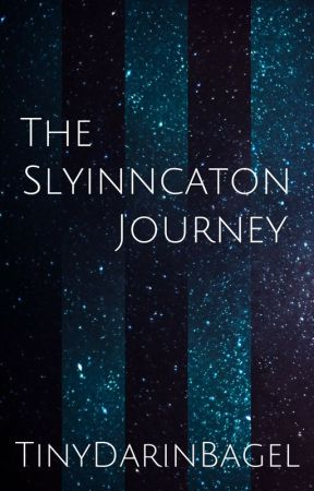 The Slyinncaton Journey by DarinCaffine