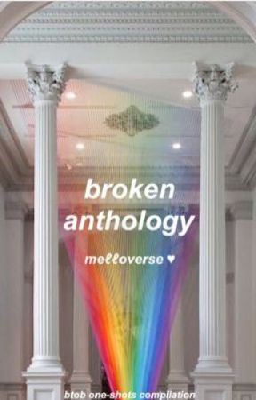 broken anthology [btob o.s.c] by yukisgf