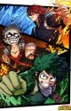 My Hero Academia Oneshots (mostly x reader, some ships) by BluBerry2245