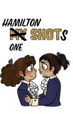 Hamilton One Shots  by Color_Stream