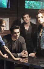 Teen Wolf GIF by Will_Byers04