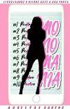 Monomania [EM BREVE] cover