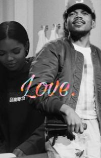 Love.  cover