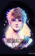 TMR / TBS Imagines 2 by aewhite624