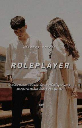 ROLEPLAYER   by jaehyunese