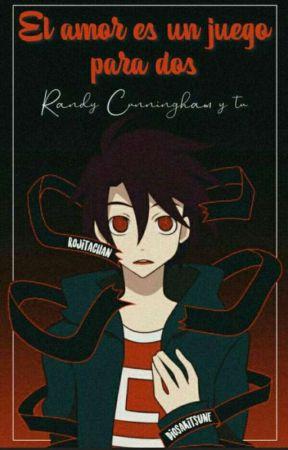 El amor es un juego para dos  (Randy Cunningham x tu) by Sonata_Moonlight