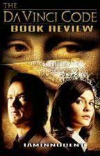The Da Vinci Code (Book Review) by IamSheerLuckjr