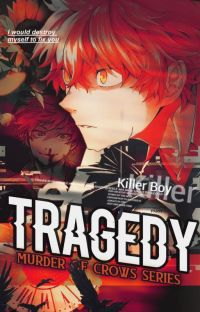 TRAGEDY | Shouyou Hinata (Murder of Crows) ✓ cover
