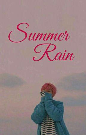 Summer Rain || pjm by nomincten