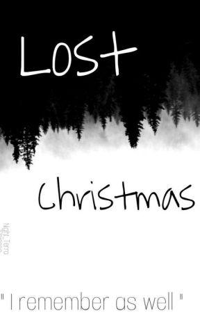 Lost Christmas ( Vianočný Špeciál) by _Shineee
