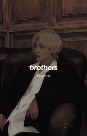 brothers  ᵗᵃᵉᵏᵒᵒᵏ by jeoonssi