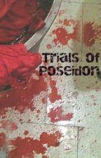 Trials of Poseidon by lllLauralll