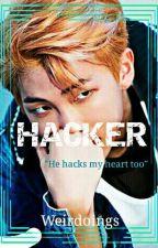 Hacker (BTS K.N.J) [COMPLETED] by Weirdoings