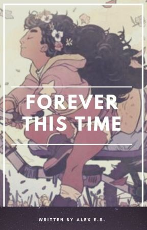 Forever This Time by Hearts_MakeThe_Beat
