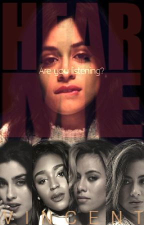 Hear Me (Camila/You) by OrgyHarmony