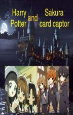 Harry Potter and Sakura card captor (completed 13/13) by Captainleon_English