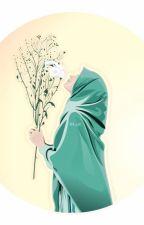 Gantikanku Untuknya by afran_abidzar