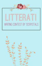 Literatti (Writing Contest) by 12Crystals