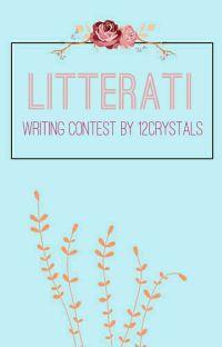 Literatti (Writing Contest) cover