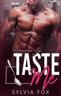 Taste Me cover
