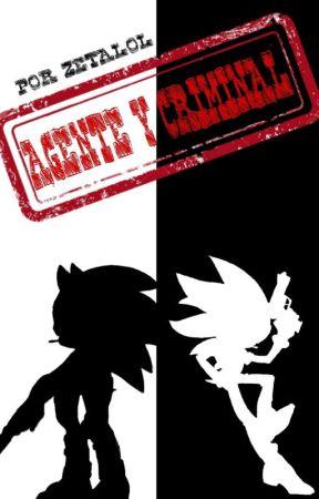 ¡Agente Y Criminal! © by zetalol
