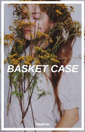 BASKET CASE ∆ ROWAN BLANCHARD by acediac