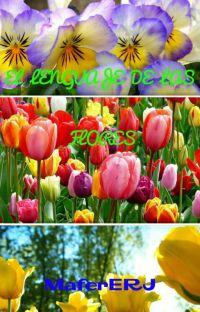 El lenguaje de las flores cover