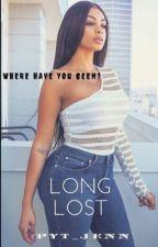 Long Lost by pyt_jenn