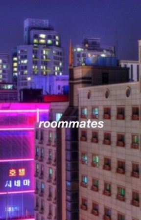 roommates ↠ e.d by overdsed