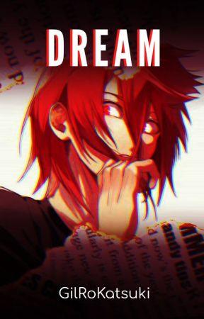 Dream   KiriBaku [ EDITANDO] by GilRoKatsuki